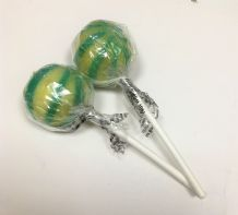 Crazy Candy Factory Gourmet Tropical Lolly